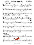Frankie and Johnny (Golden Era) 4 Horn Bari