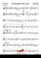 The Big Apple Contest Part I (Golden Era) Big Band