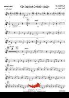 The Big Apple Contest Part I (Golden Era) 6 Horn