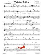 Waltzing Matilda (PepperHorn Standards) Small Group Bundle