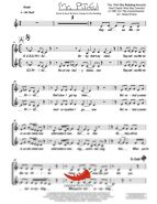 Mr Pitiful (Otis Redding) 4 Horn Alto