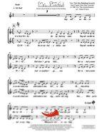 Mr Pitiful (Otis Redding) 4 Horn Trumpet II