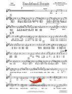 Bandstand Boogie (Barry Manilow) 3 Horn