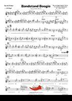 Bandstand Boogie (Les Elgart) 4 Horn Trumpet II