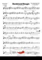 Bandstand Boogie (Les Elgart) 6 Horn