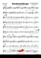 Bandstand Boogie (Les Elgart) Big Band