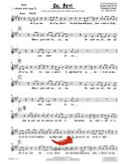 Oh Boy (Buddy Holly) 4 Horn Trumpet II