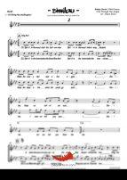 Similau (Bobby Darin) 4 Horn Trumpet II