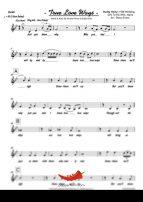 True Love Ways (Buddy Holly) 4 Horn Alto