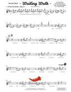 Wailing Walk (Sam Butera) 3 Horn