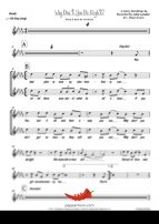 Why Don't You Do Right (Julie London) 4 Horn Alto