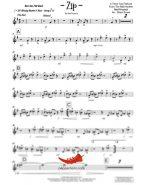 Zip (Red Prysock) 4 Horn Bari
