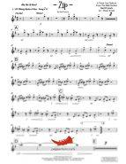 Zip (Red Prysock) 6 Horn