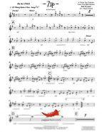 Zip (Red Prysock) Big Band