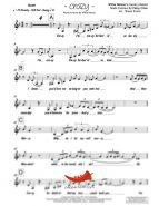 Crazy (Patsy Cline) 4 Horn Trumpet II
