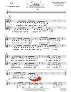 Daniel (Elton John) 4 Horn Bari