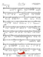 Love Song (Sara Bareilles) Big Band