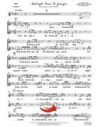 Midnight Train To Georgia (Gladys Knight) 4 Horn Alto