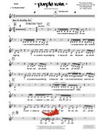 Purple Rain (Prince) 4 Horn Trumpet II