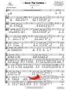 Rock The Casbah (The Clash) 4 Horn Alto