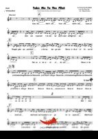 Take Me To The Pilot (Elton John) 2 Horn