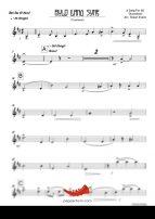 Auld Lang Syne (Free Chart) 4 Horn Bari