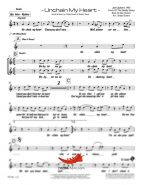 Unchain My Heart (Joe Cocker) Big Band