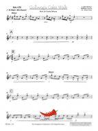 Golliwogg's Cakewalk (PepperHorn Classics) String Quintet