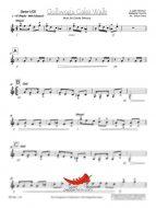 Golliwogg's Cakewalk (PepperHorn Classics) Clarinet Quintet