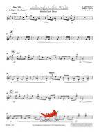 Golliwogg's Cakewalk (PepperHorn Classics) Flute Quintet