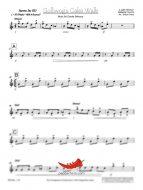 Golliwogg's Cakewalk (PepperHorn Classics) Sax Quintet