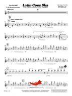 Latin Goes Ska (Skatellites) 4 Horn Bari
