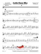 Latin Goes Ska (Skatellites) 4 Horn Trumpet II