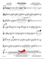 Perdido (Perez Prado) 4 Horn Alto