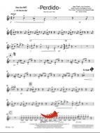 Perdido (Perez Prado) 4 Horn Trumpet II