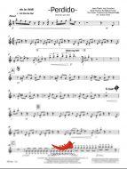 Perdido (Perez Prado) 5 Horn 3 Brass