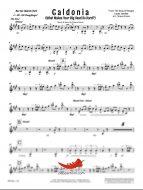 Caldonia (Louis Jordan) Bari Sax Add On Part