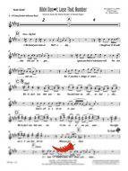 Rikki Don't Lose That Number (Steely Dan) 5 Horn 3 Brass