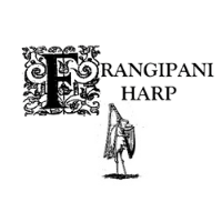 Jazz Standard For Lever Harp