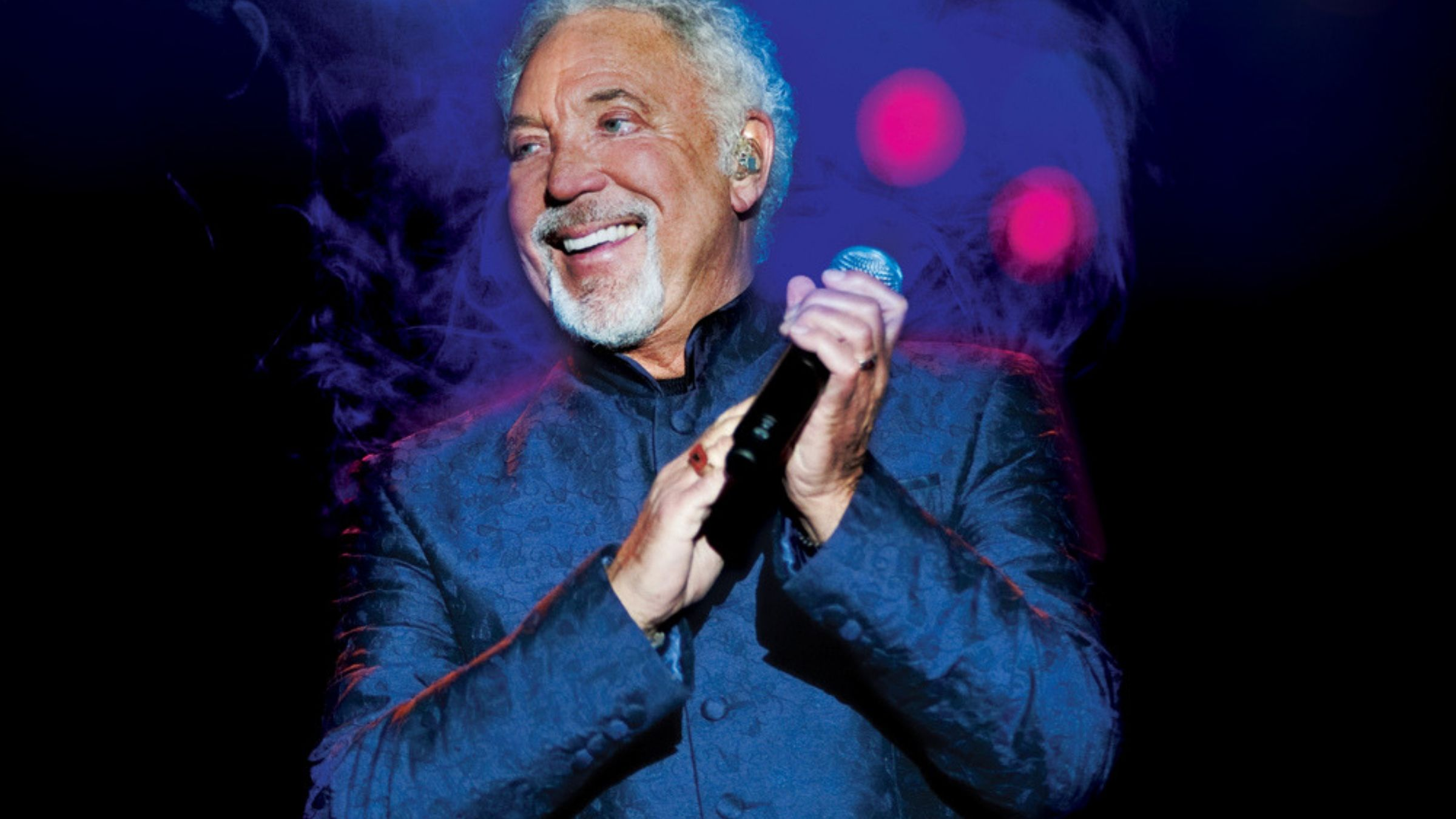 image of Tom Jones